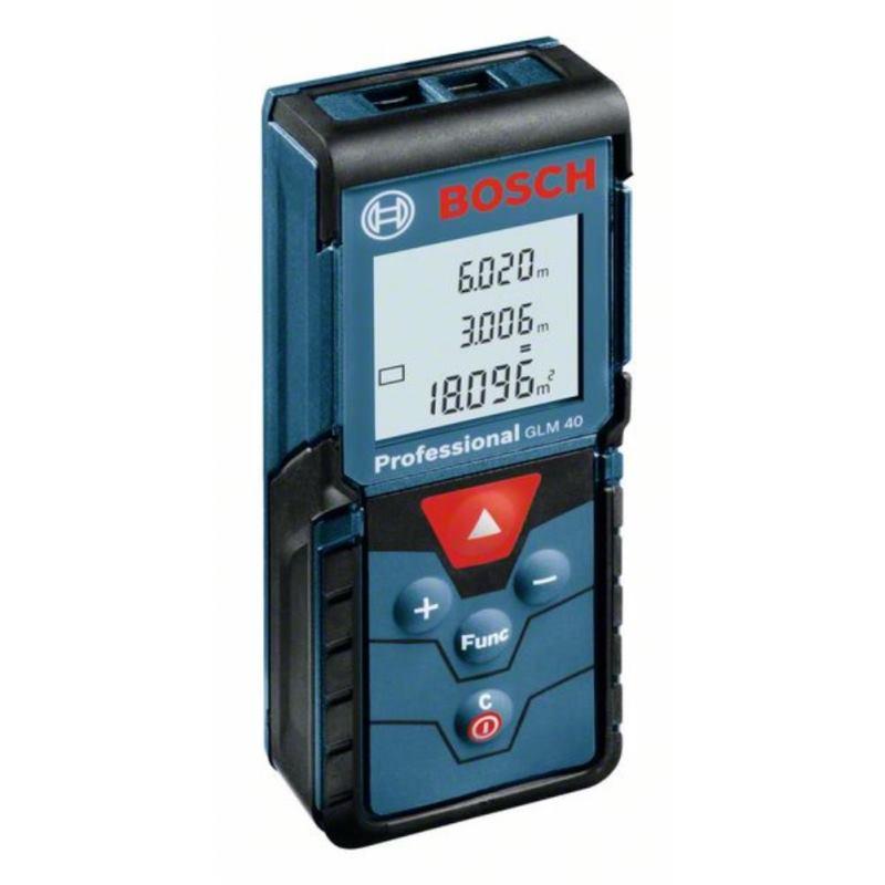 40 Meter Laser-Entfernungsmesser GLM 40