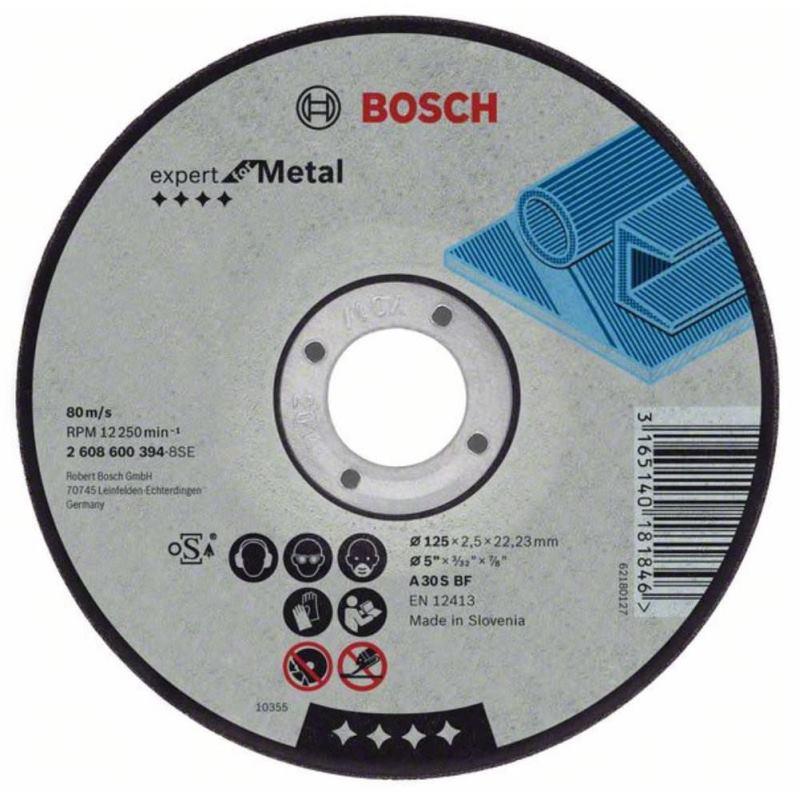 Trennscheibe gekröpft Expert for Metal A 30 S BF.