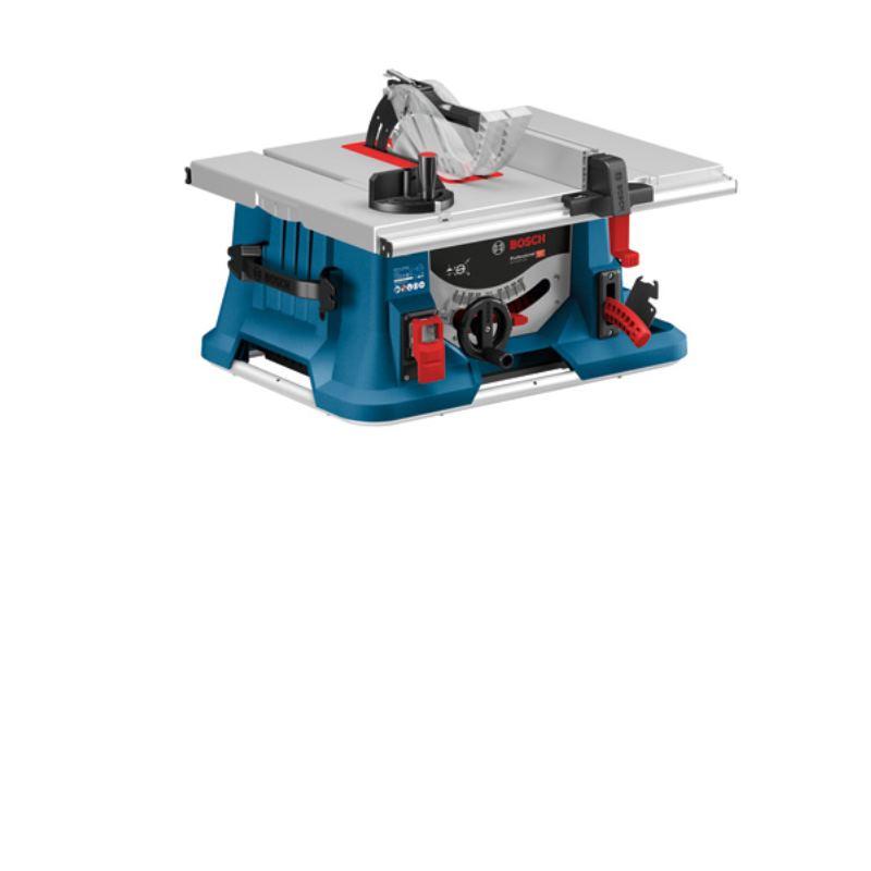 Tischkreissäge GTS 635-216 | 1.600 Watt