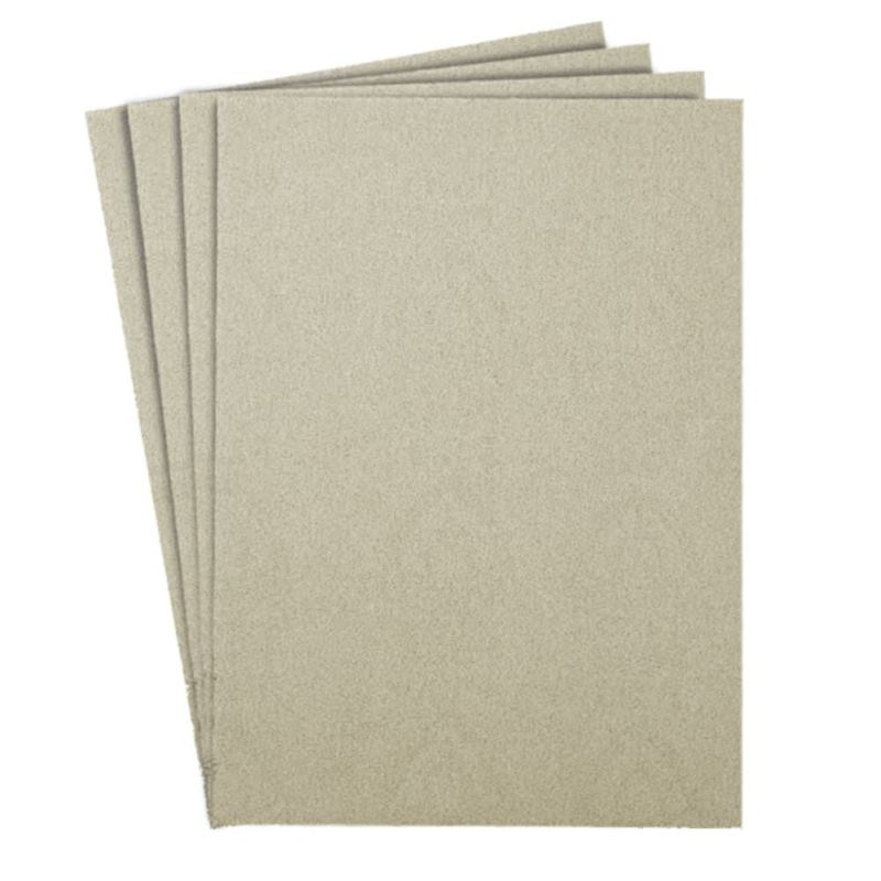 Schleifpapier, kletthaftend, PS 33 BK/PS 33 CK Abm.: 100x115, Korn: 120