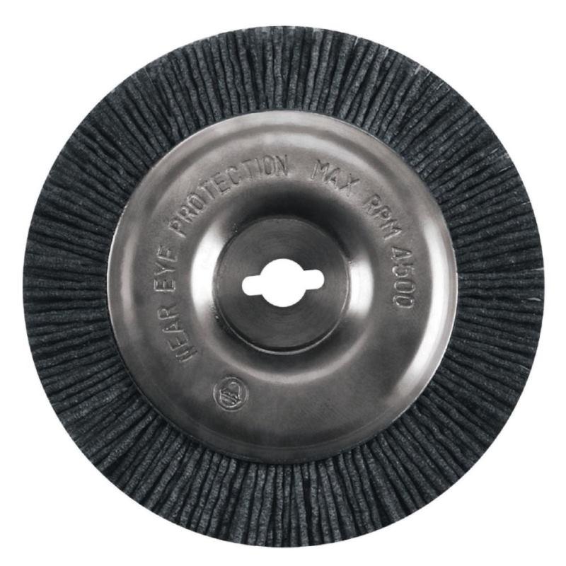 Ersatzbuerste Nylon BG-EG 1410 Fugenreiniger-Zubehör