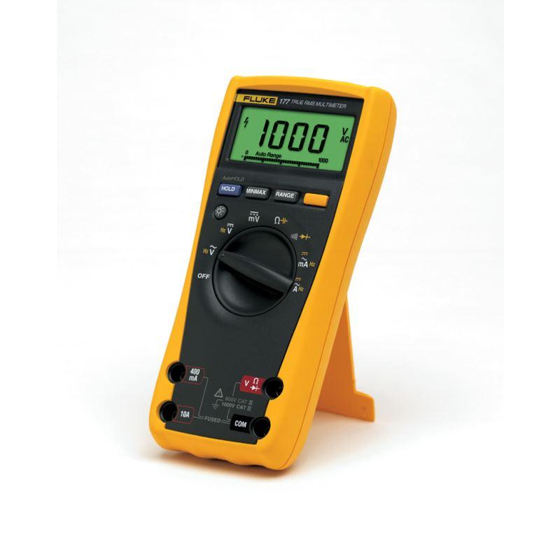175 Echteffektiv-Multimeter