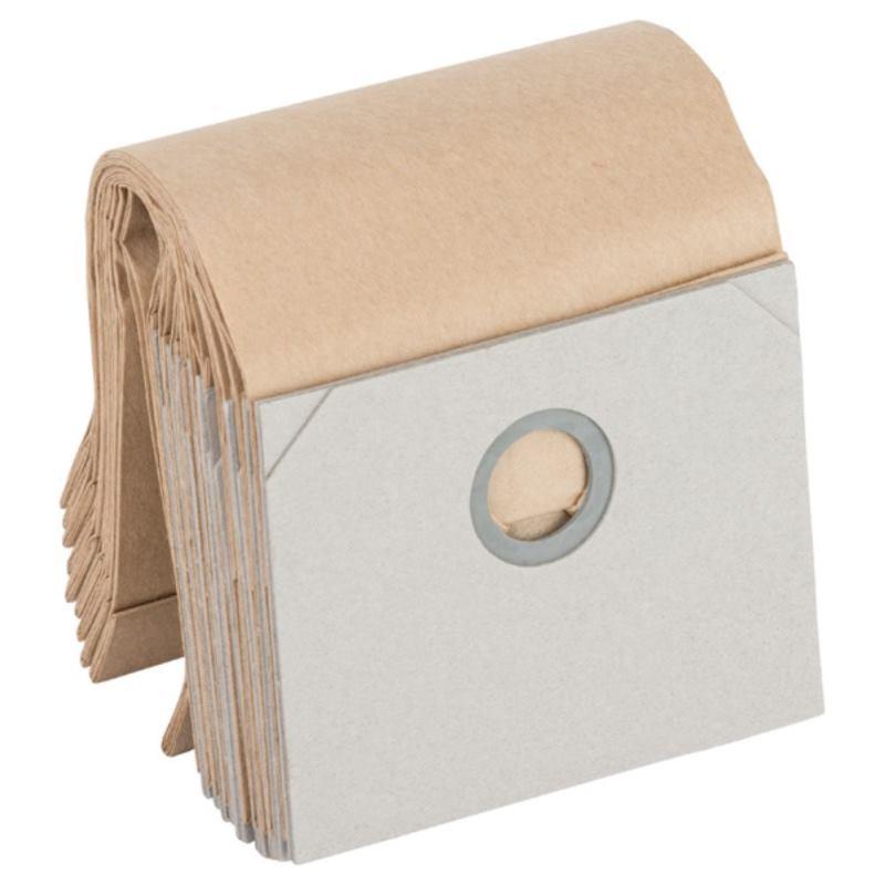 Staubbeutel zu Absaug- und Bohrhämmern, Papier, 10