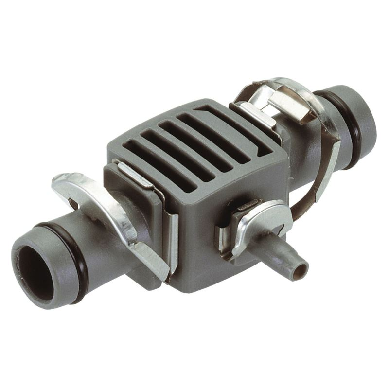 Micro-Drip-System Reduzier-T-Stück. 13 mm (1/2'') - 4.6 mm (3/16''). Inhalt: 5 Stück | 8333-20