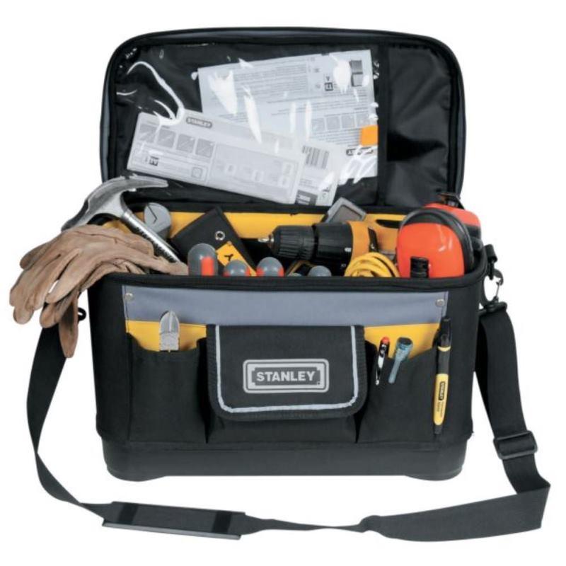 Werkzeugtasche Werkzeugkoffer 44x25x26cm