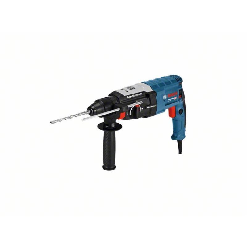Bohrhammer mit SDS-Plus GBH 2-28. mit Handwerkerkoffer