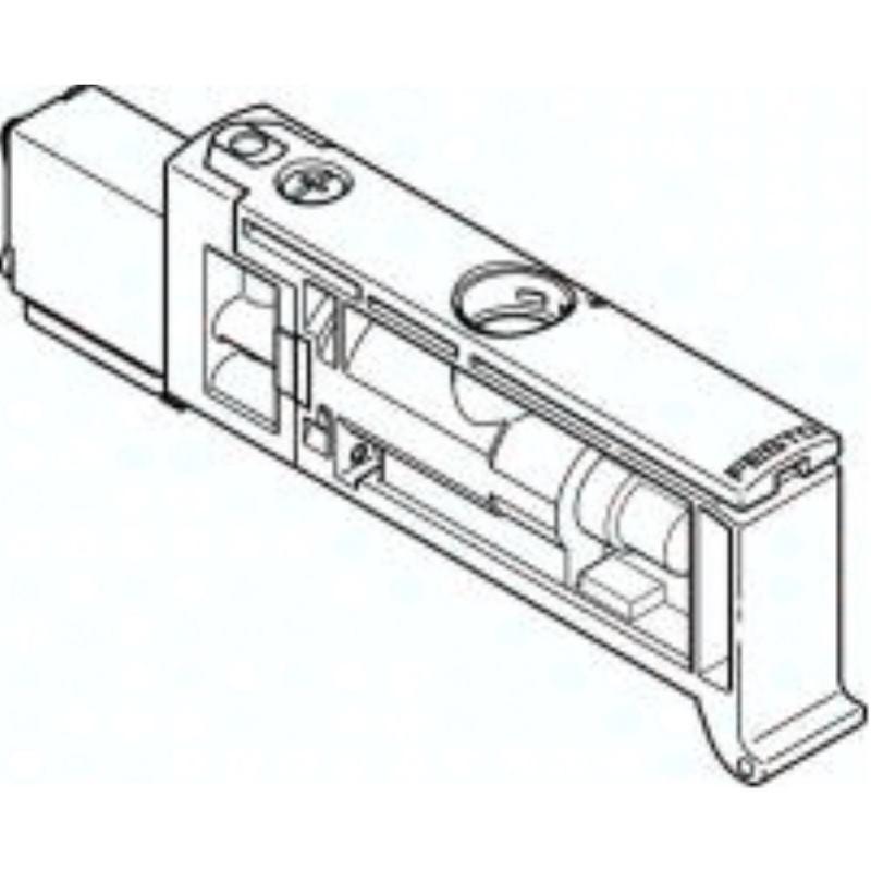 VUVB-ST12-M32C-MZH-QX-1T1 575997 MAGNETVENTIL