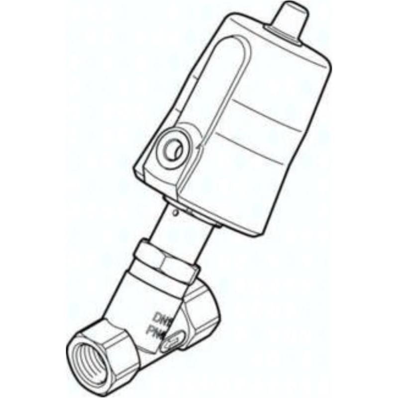 VZXF-L-M22C-M-A-G12-130-V4B2V- 3536502 SCHRAEGSITZVENT