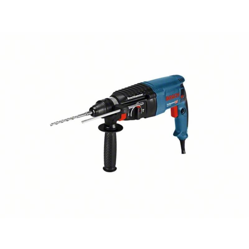 GBH 2-26 Bohrhammer mit SDS-Plus 06112A3000