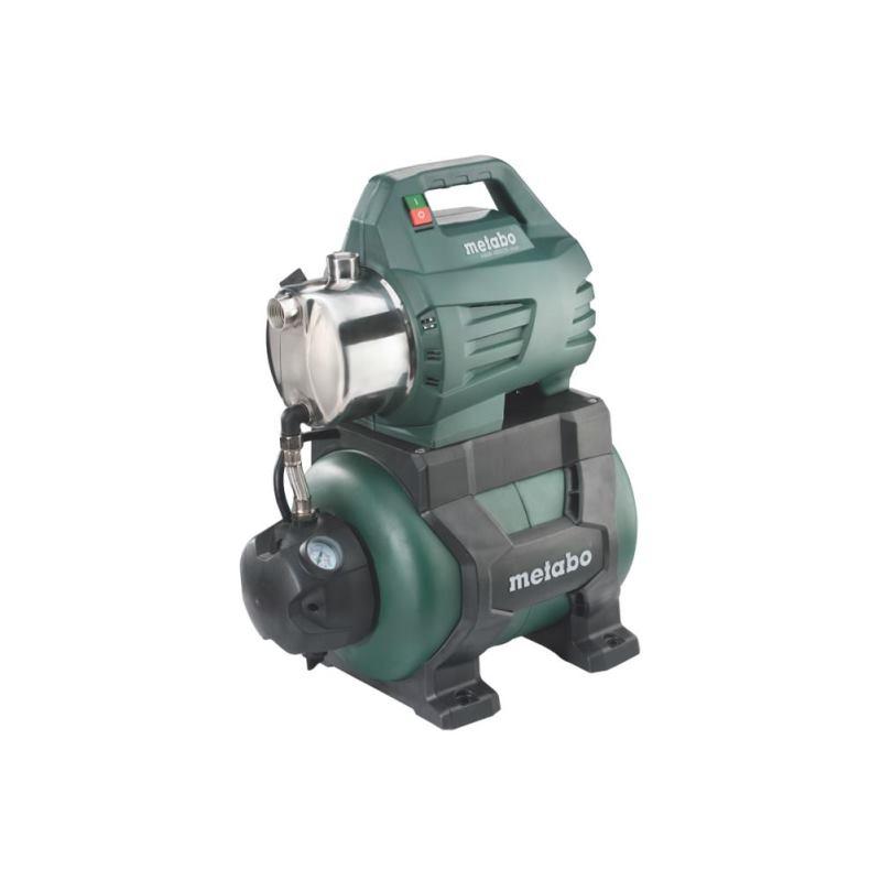 Hauswasserwerk HWW 4500/25 Inox / 1300 Watt