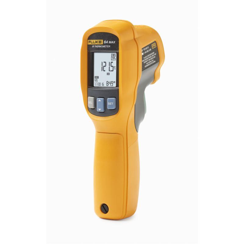 64 MAX Infrarot-Temperaturmessgerät