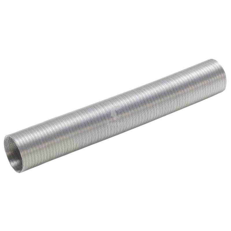 Aluminium-Flex-Luftschlauch 38 x 1000 mm