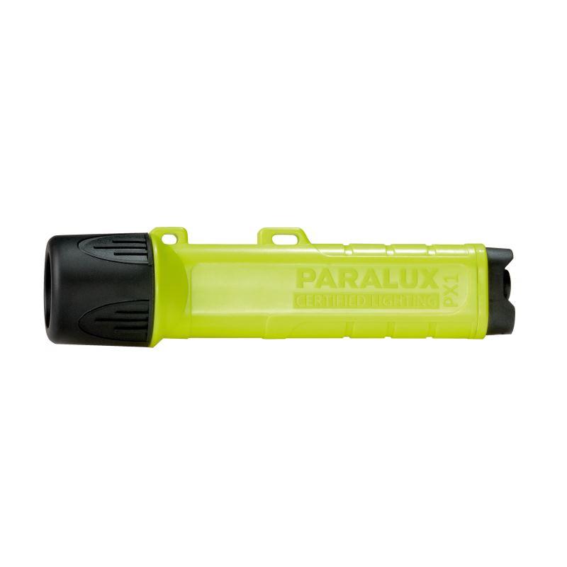 PARALUX® PX1 SHORTY Handleuchte