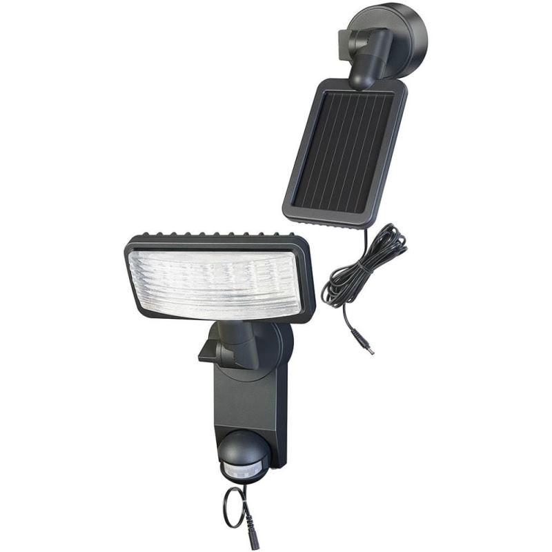 Solar LED-Leuchte Premium SOL LH0805 P1 IP44 mit I