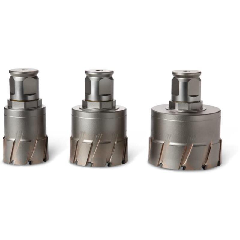 Kernbohrer HM-Ultra 50 mm mit QuickIN MAX-Aufnahm