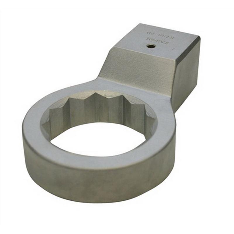 Aufsteckringschlüssel 28 Z, 80 mm