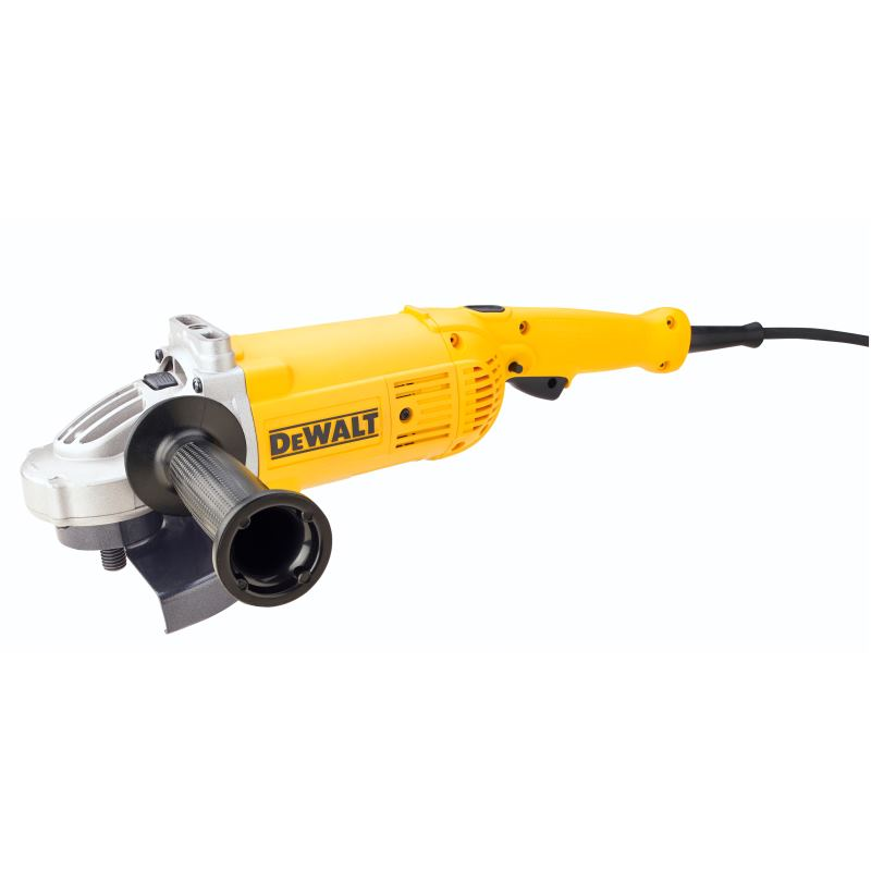 Ø 230mm Winkelschleifer DWE496 | 2.600 Watt