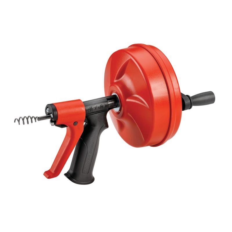Rohrreinigungsgerät Power Spin+