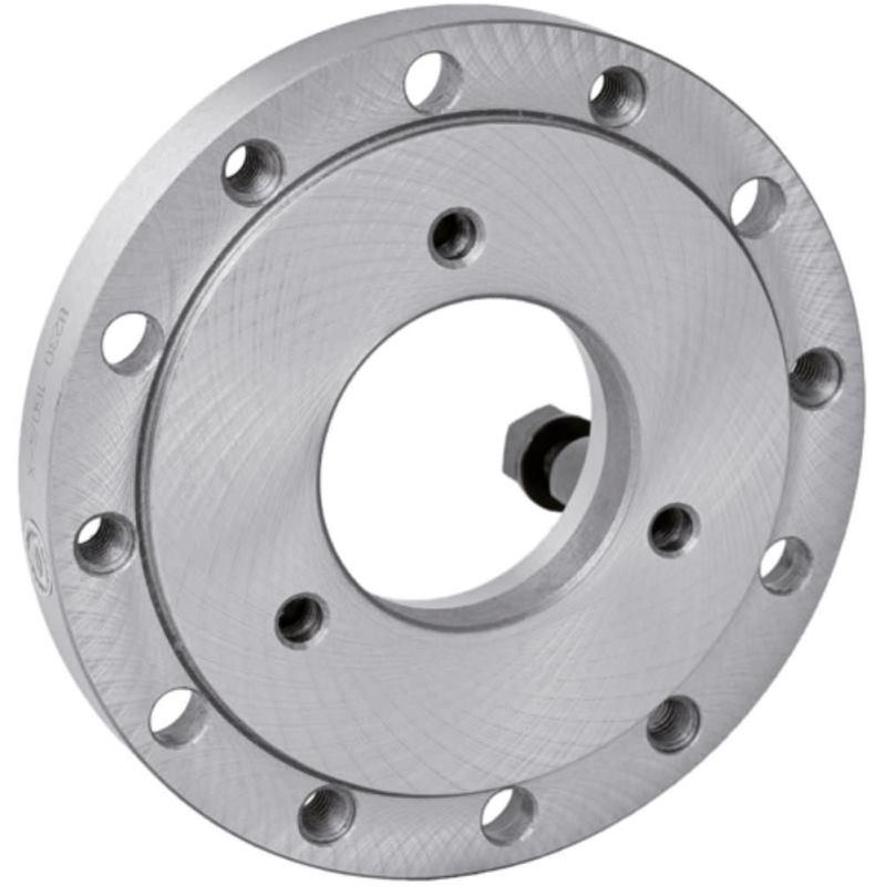 Futterflansch DIN 55027 Durchmesser 160-5-X 8230