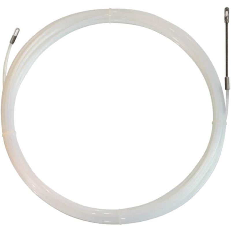 Nylon-Kabeleinziehband 20 m Länge. 4 mm Durchmess