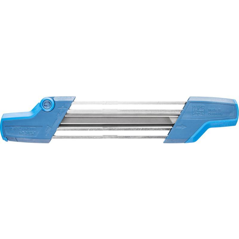 Kettensägeschärfgerät CHAIN SHARP® CS-X-4.0 mm