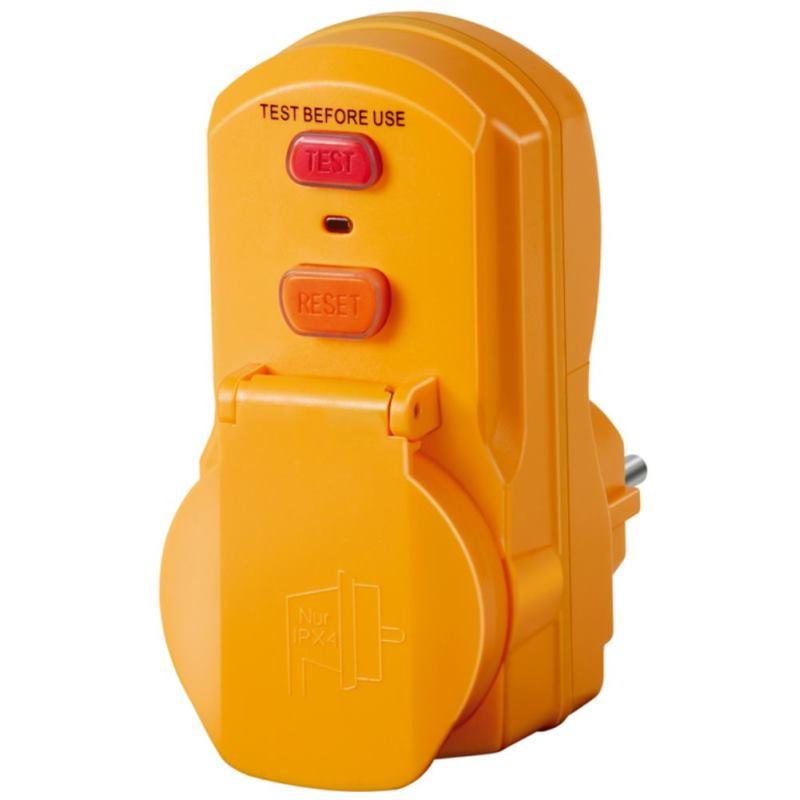 Personenschutz-Adapter BDI-A 2 30 IP54