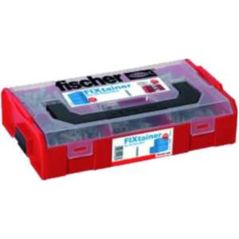 FIXtainer SX-Dübel Box