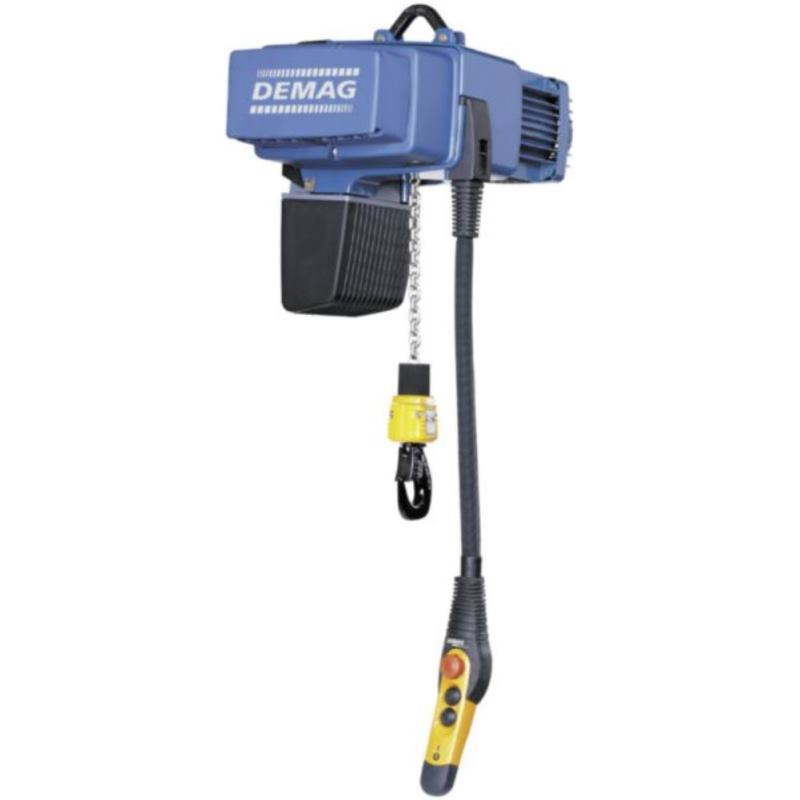 Elektrokettenzug DCS-Pro 10-2000 VS 6-11