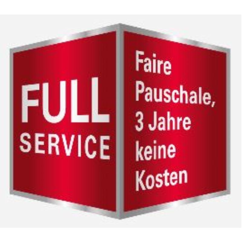 Full Service FS2 Reparaturkosten Rundumschutz