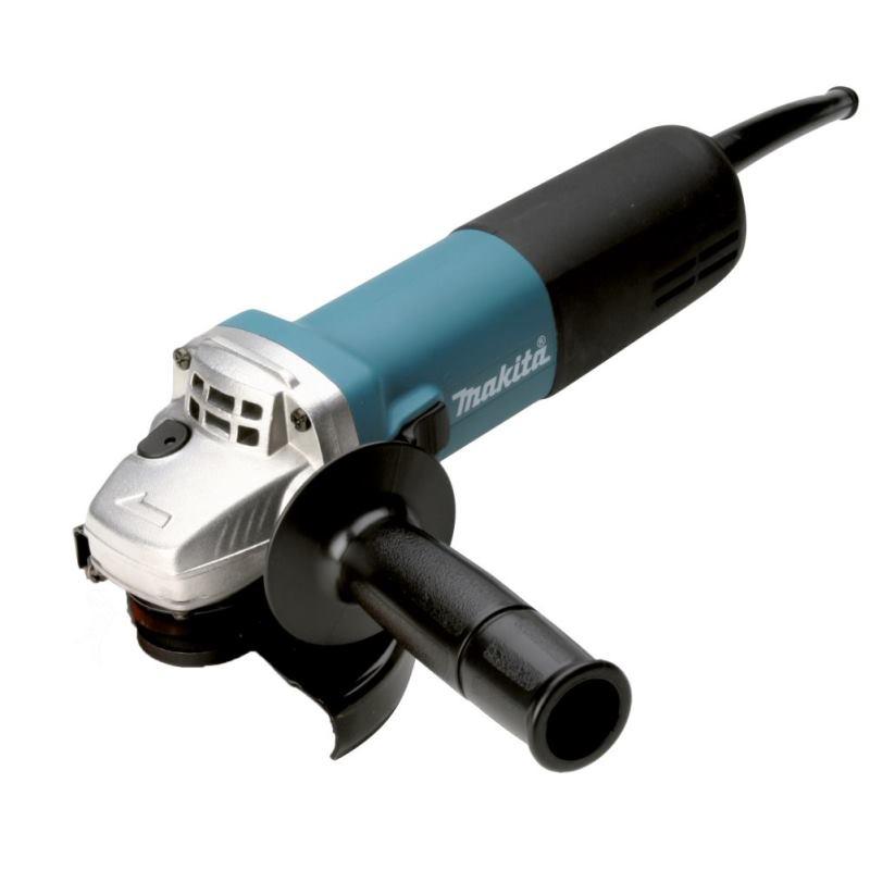 Ø 125mm Winkelschleifer 9558NBRZ | 840 Watt