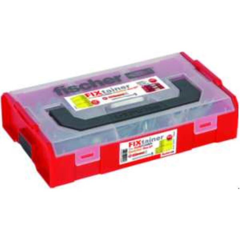 535970 Fixtainer DUOPOWER Elektriker