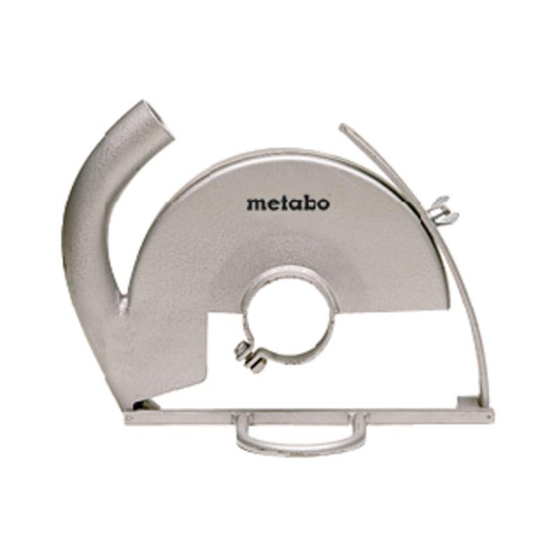 Schutzhaube für Trennscheibendurchmesser 180 mm