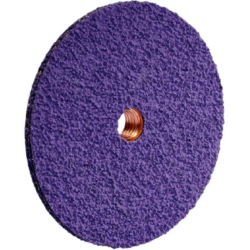 Schleifscheibe Purple Grain Multi 125 mm