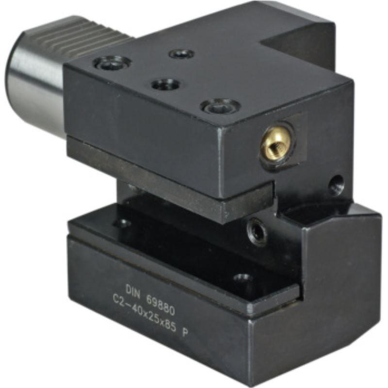 VDI Werkzeughalter Form C2 Axial links VDI 20-16