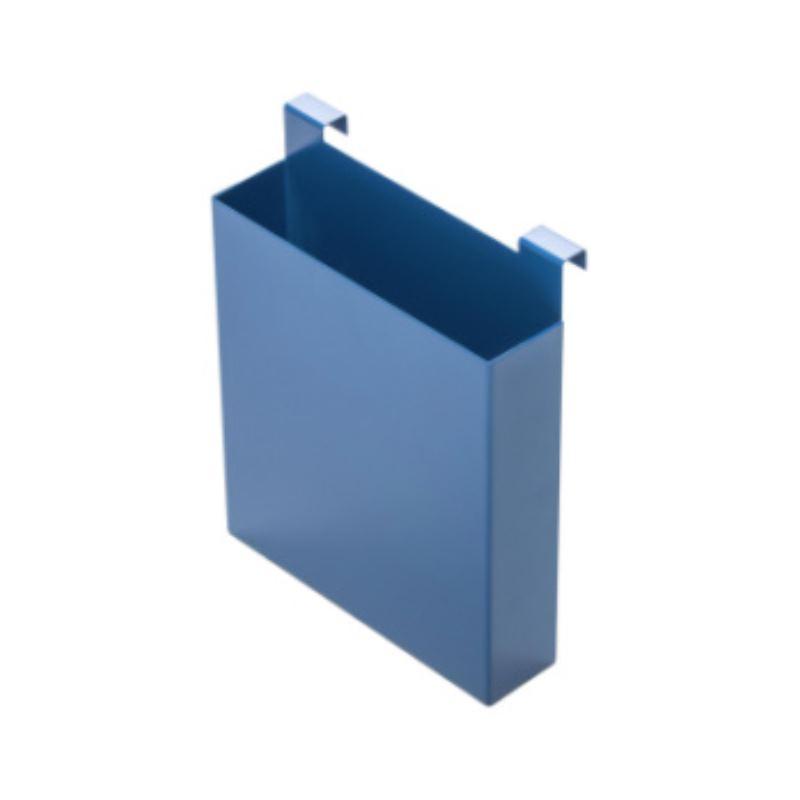 WTS Einhängetasche Stahlblech 300 x 240 x 60 mm RAL 5010