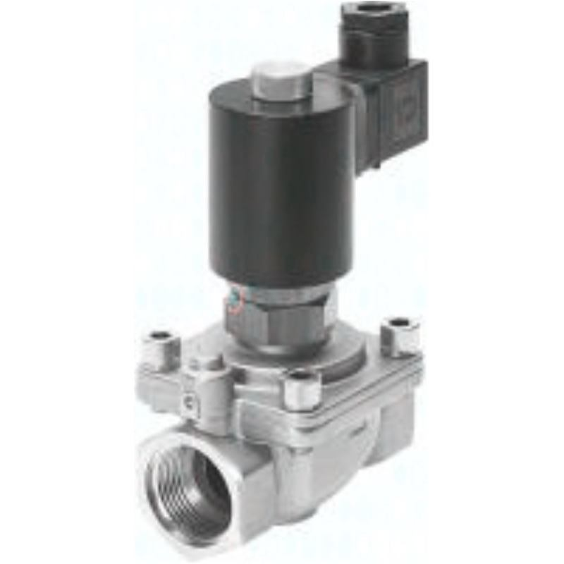 VZWF-L-M22C-G2-500-1P4-6 1492117 MAGNETVENTIL