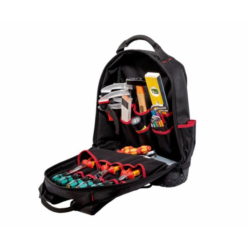 Nylon Werkzeugrucksack Back Pack