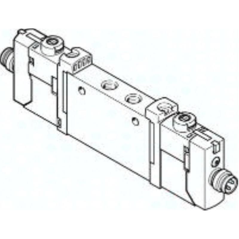 VUVG-L10-T32U-MT-M7-1R8L 8031481