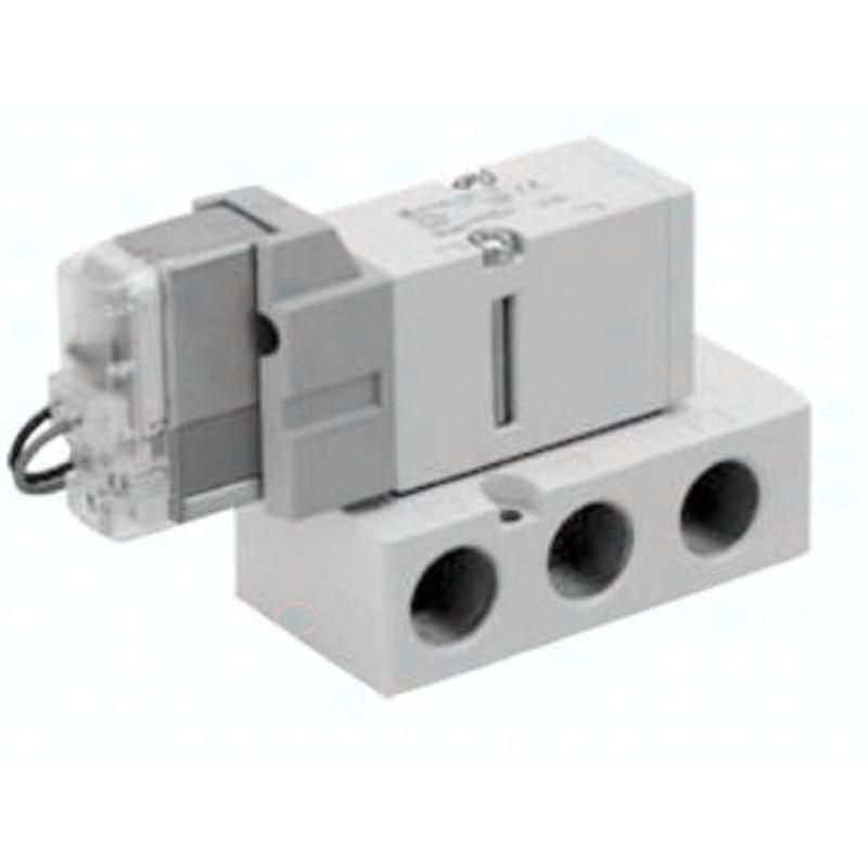 VF3443-5YO1 SMC Elektromagnetventil