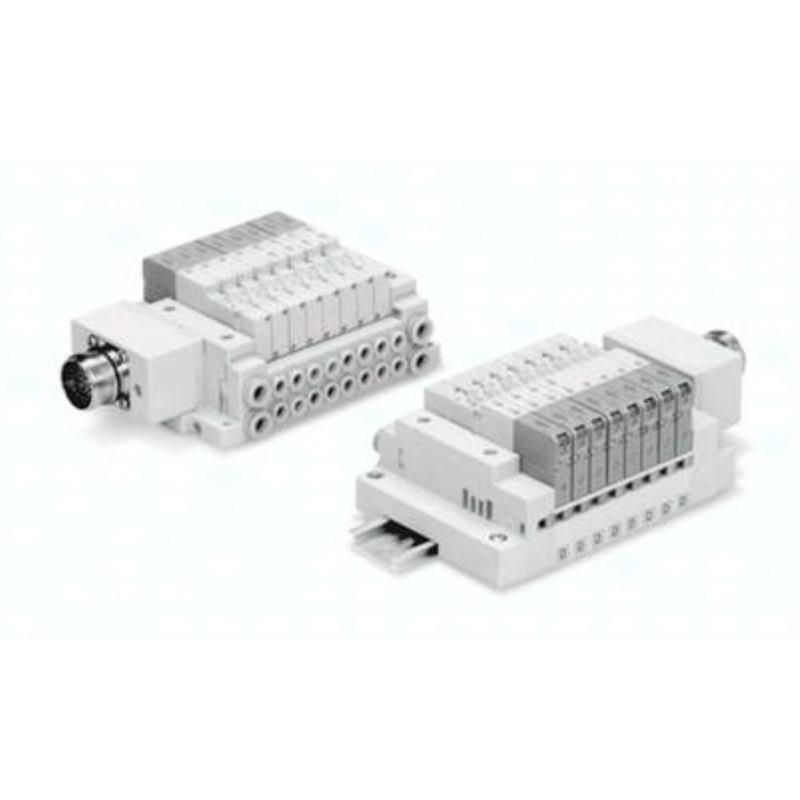 SS5V2-W16CD-04B-C8 SMC Mehrfachanschlussplatte