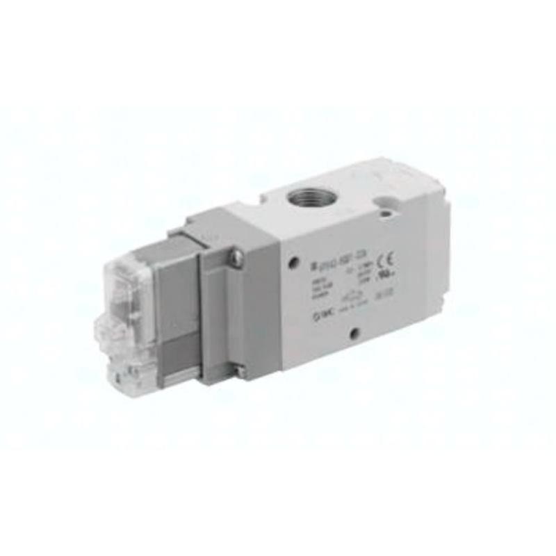 VP542R-5DO1-02FA SMC Elektromagnetventil