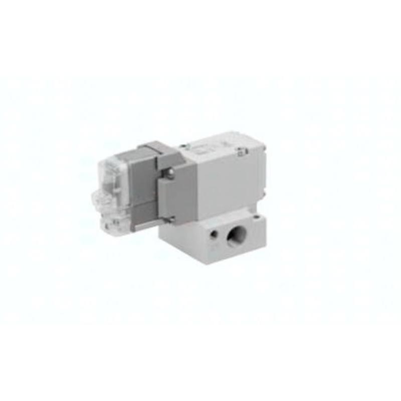 VP300-202-2 SMC Einzelanschlussplatte