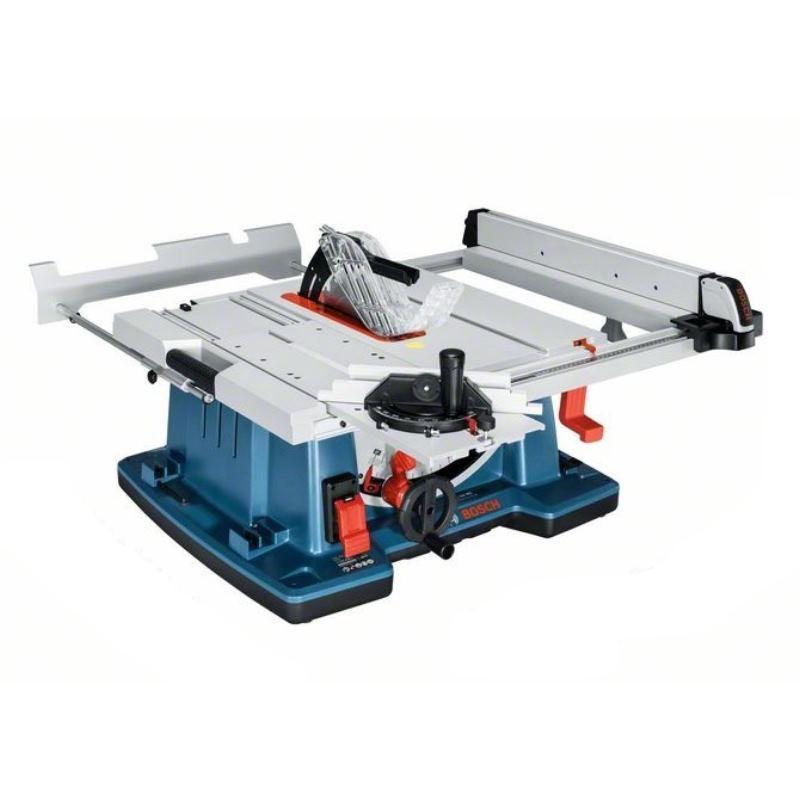 Tischkreissäge GTS 10 XC / 2100 Watt | Professional