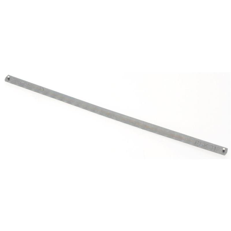 Metall-Sägeblatt für Bügelsäge 150mm 1981-01