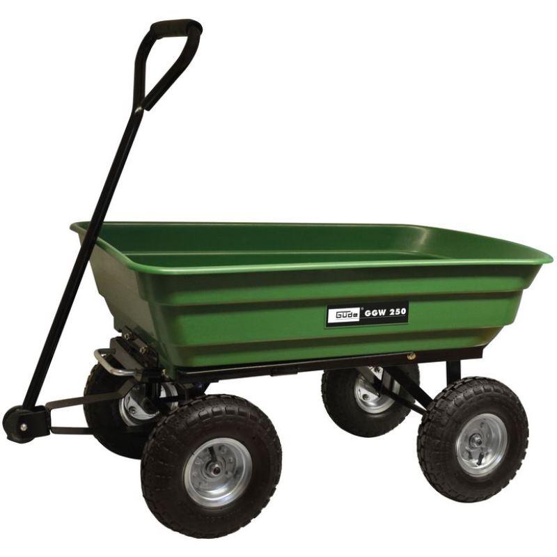 Gartenwagen Transportwagen GGW 250