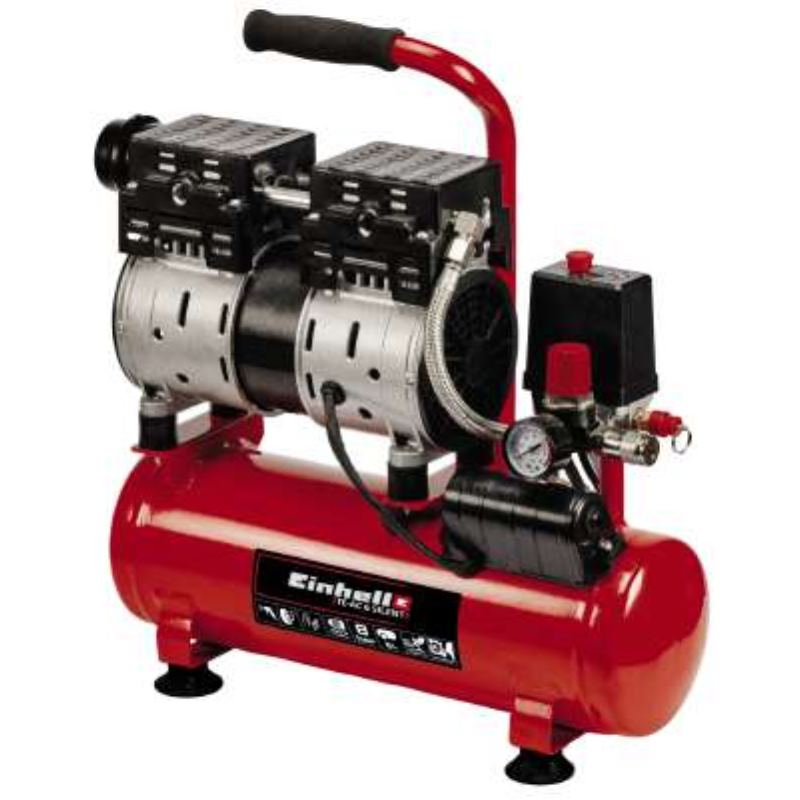 Kompressor TE-AC 6 Silent