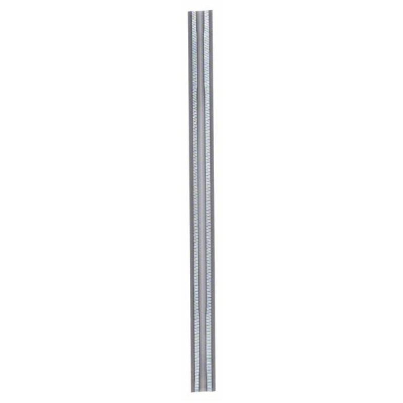Hobelmesser. gerade. HM. 56 x 5.5 mm. 40°. 10er-Pack. für GHO 12V-20