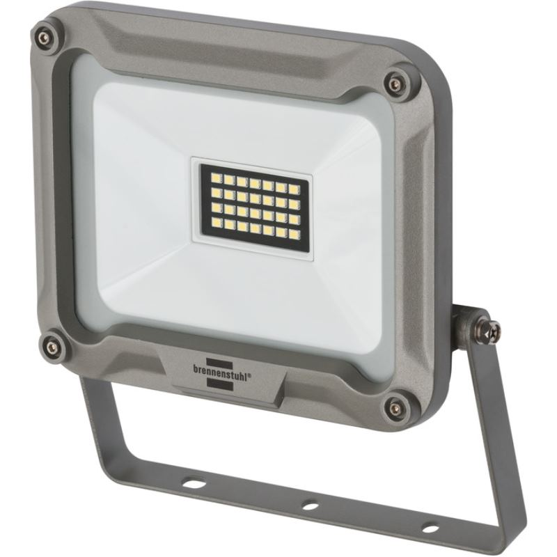 LED-Außenstrahler JARO 2000 IP65) silber