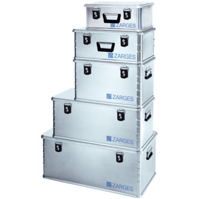 -Box Mini plus Modell 40877, L x B x H 600 x 400 x