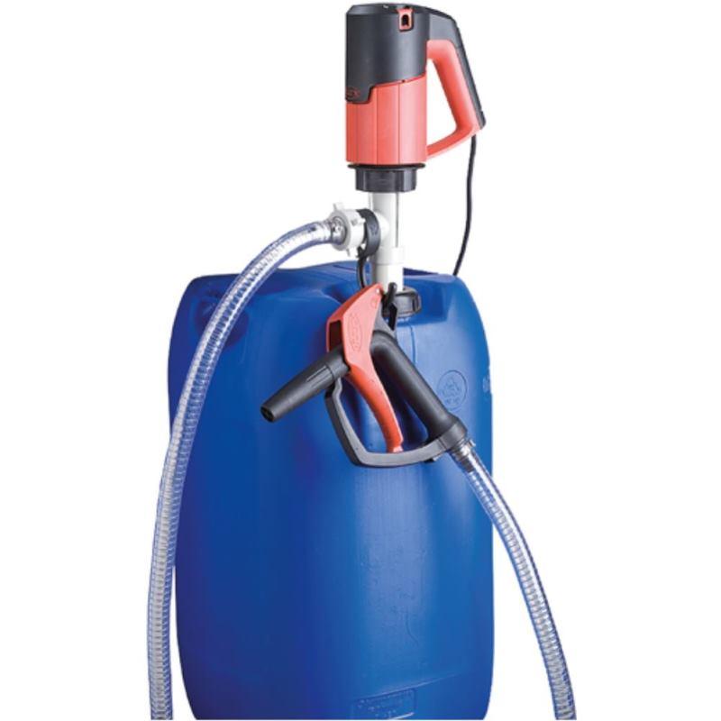 Pumpenset F 430 AL-41/38 Mineralölprodukte Eintau